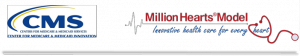 CMS Million Hearts Logo